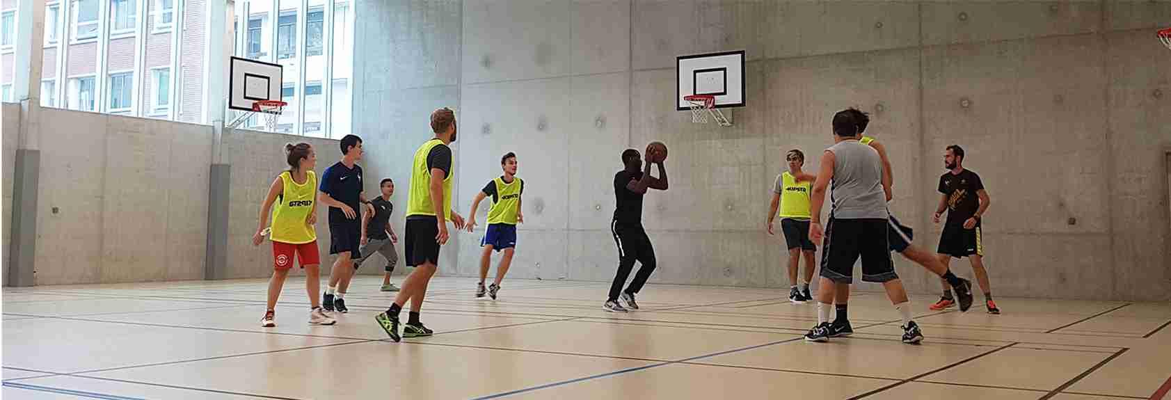 Image de Basketball