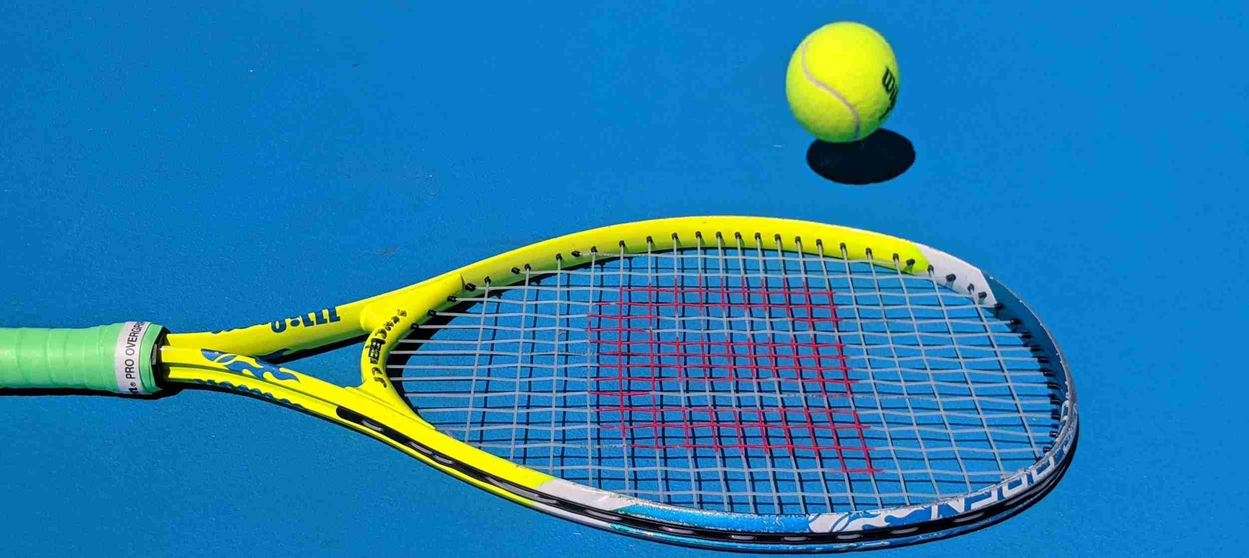 Image de Tennis