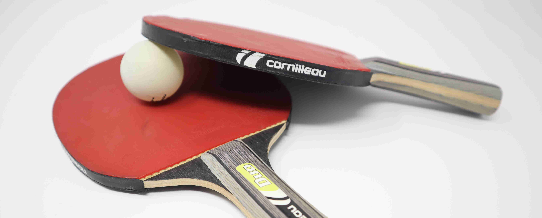 Image de Tennis de table