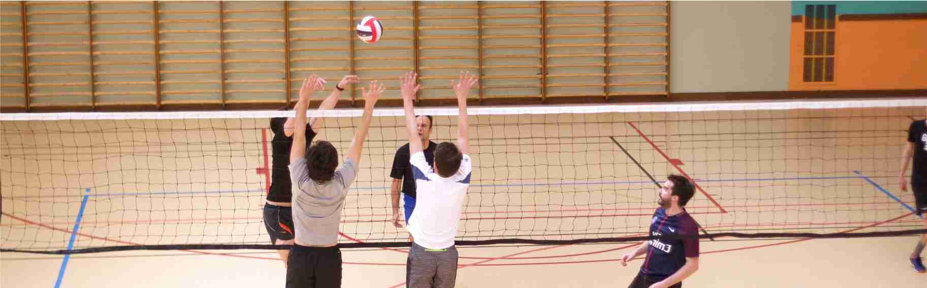 Image de Volleyball