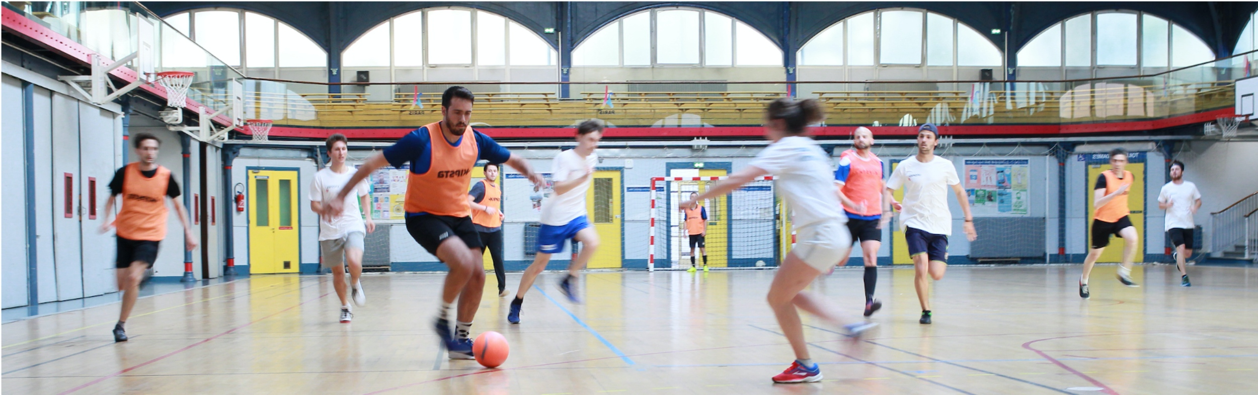 Image de Football et Futsal
